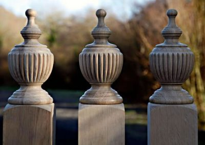 Newel Posts